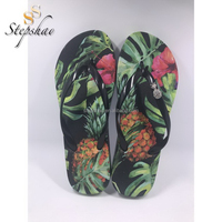 First Choice China Supplier Manufacture Pvc Ladies Flip Flops