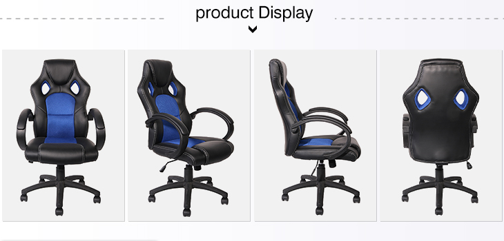 Guangdong Office Furniture Office PC Gaming Chair Best Gaming Chair
