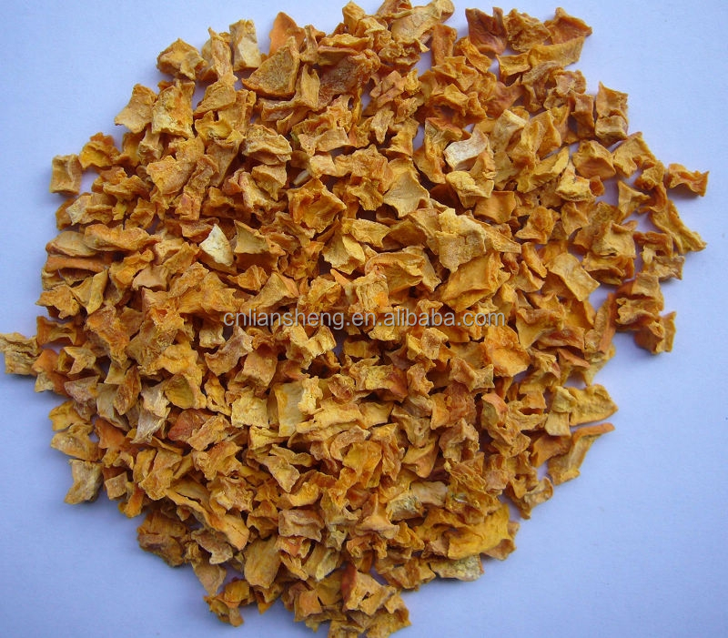 Dehydrated Pumpkin Flake With Or Without Peel