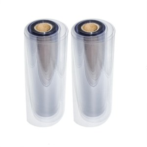 Clear PVC Sheet Roll Packages for Chicken Eggs Wholesale