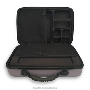 EVA Foam Tool Bag box case Backpack for computer