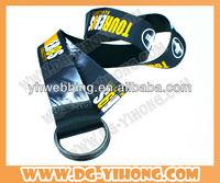 new design canvas belt for wholesale
