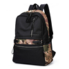Wholesale Leisure men waterproof nylo laptop backpack