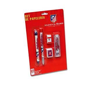 900bf222f3e Get Quotations · Atletico De Madrid School Kit