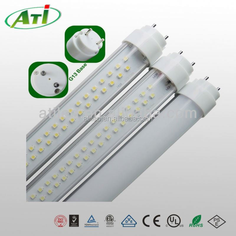 LED Tube light t8 led tube 40w 8ft high power high brightness ul