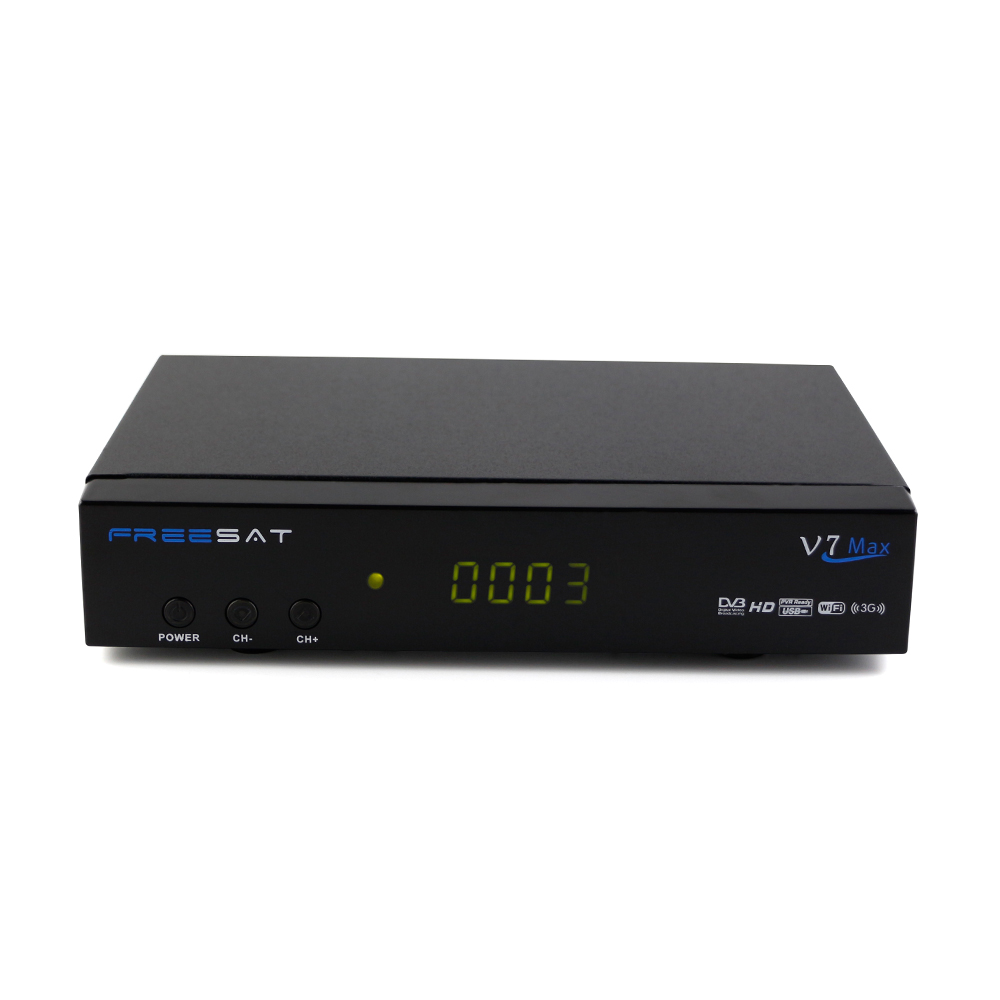 <strong>satellite</strong> <strong>receiver</strong> star x mini Free To Air <strong>FTA</strong> set top box cccam cline server Winsat Freesat V7 max dvb s2 1080p