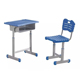 Hot sale school student chair and table sets for school furniture dubai