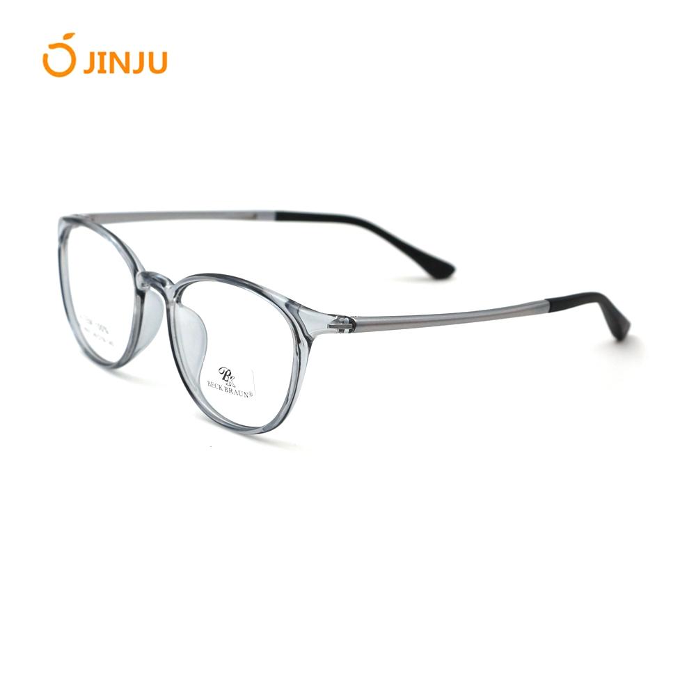 Latest Wholesale High Quality Slim Ultem Optical Frames For Women фото