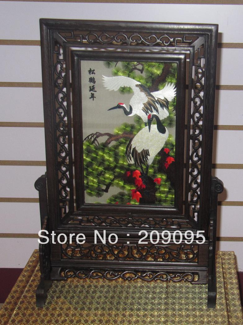 Suzhou Embroidery Arts Crafts Shop