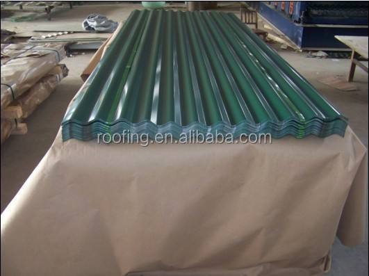 ghana populaire joint debout feuille de toiture en m tal plein dur de zinc t le de toiture. Black Bedroom Furniture Sets. Home Design Ideas