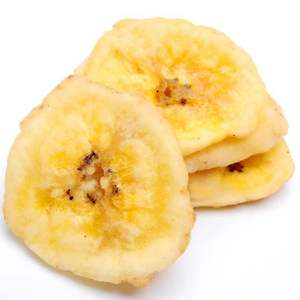 Factory Price Dried Leaf Solar Dried Banana Dried Banana Chips