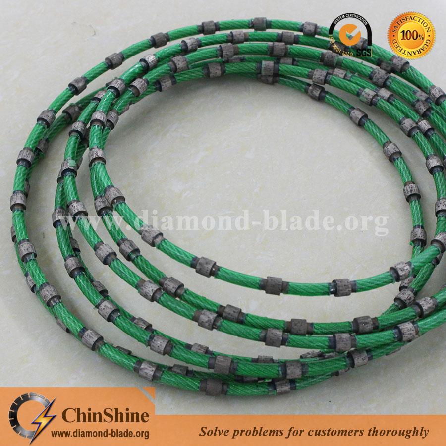 Diamond Wire Saw For Granite Profiling, Diamond Wire Saw For Granite ...