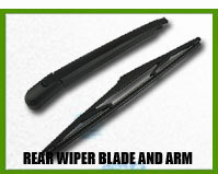 Windshield Wiper Best selling Universal Wholesale Wiper Blade