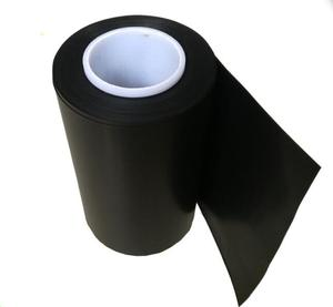 ESD Polyethylene Black Conductive Stretch Film For Wrapping Electronic Component