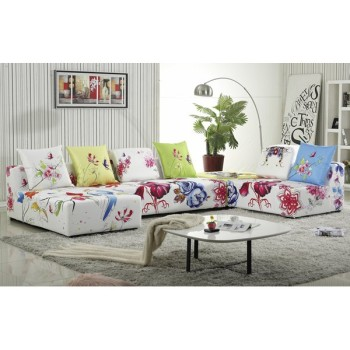 2015 modern sectional furniture high quality sofa indian Room and board furniture quality