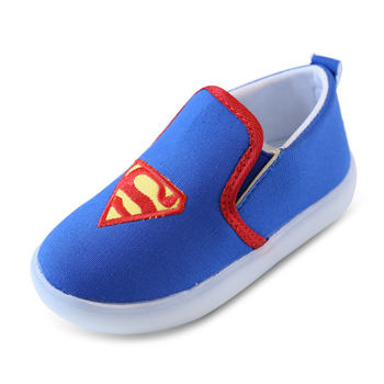 d76717f2f719 YY10049S 2018 New led shoes cute children shoes hot sales lovely boys  sneakers cool kids light