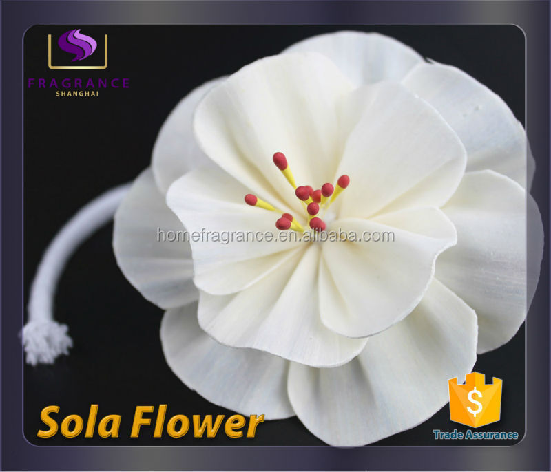handmade organic home scents sola flower sola wood sola flower