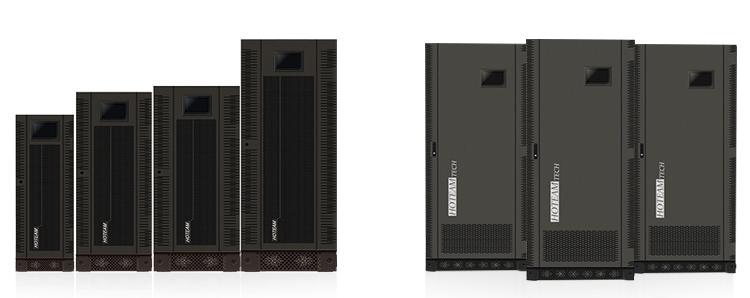 6000VA 4800W Mini 220V UPS für Hause