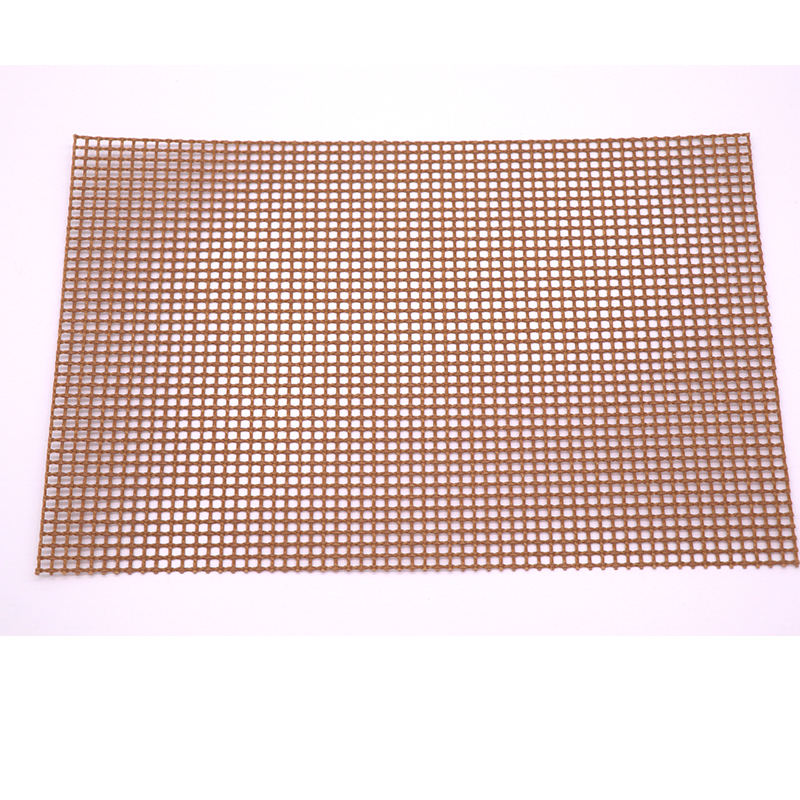 Perfect Fries Oven Mesh Crisper Tray Approved by SGS Pizza Mesh Mat