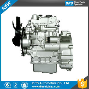 Diesel Engine 400 series with competitive price