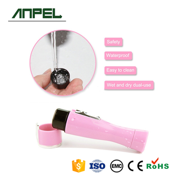 Sex Pink Bikini Hair Remover Trimmer Shaver Thinning Razor For Lady f3638f84057