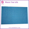 ZNZ Factory supply fashion design loop pvc anti-slip outdoor mat