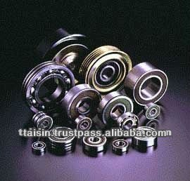 Deep Groove japanese ball bearing High quality and Reliable ball bearing swivel plate at reasonable prices , OEM available