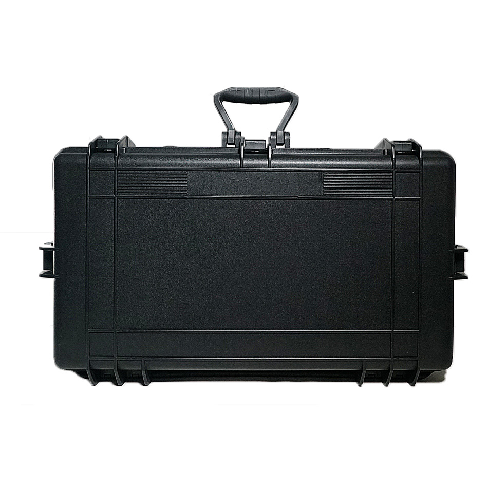 Ningbo Fabriek Plastic Hard tool case beschermende monster carry case