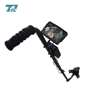 Under Vehicle Search Mirror with IR Function TEC-V3D Under Bomb Car inspection Camera.