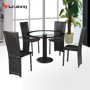 royal dining room furniture sets 1+4 table and chairs