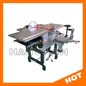 ML393 universal combined woodworking machine
