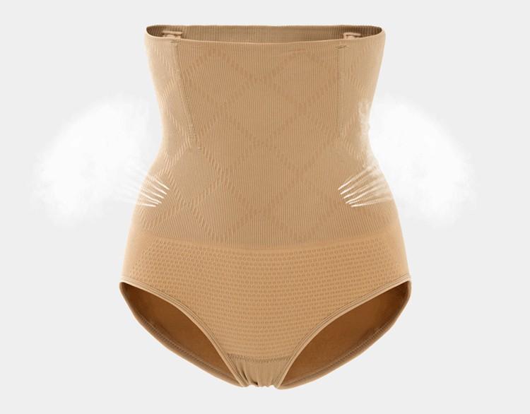 เป็นเห็นในทีวีท้องตัดไขมันผู้หญิงS Haperกางเกงแบรนด์ชั้นนำที่มีคุณภาพชุดชั้นใน