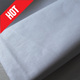 cotton polyester fabric 45 * 45 polyester cotton fabric 110 * 76 Bleached polyester cotton blend fabric