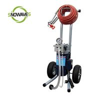 110v 220v Airless Paint Sprayer equipment