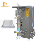 Automatic Water Sachet Water Machine Automatic Liquid Pure Water Sachet Bagging Packing Machine For Drinking Water Sachet Produce Line