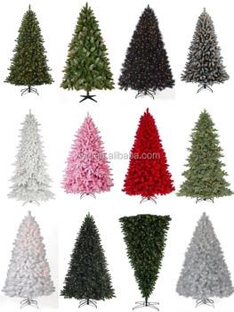 customizable pink pvc tree christmas tree 6ft hot sale minigaint christmas tree fiber