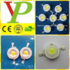 6000K super bright white 3w high power led diode