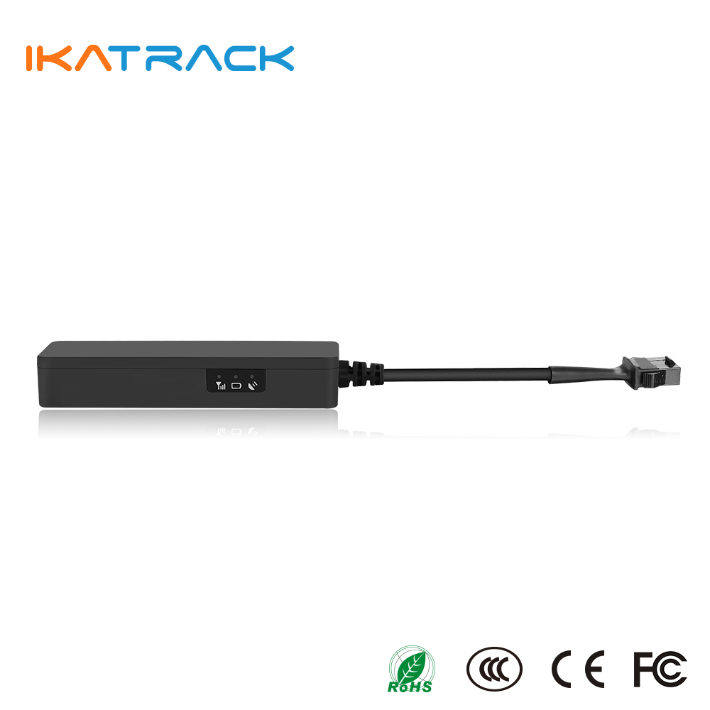 It's not easy to be found micro gps tracking device K05