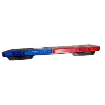 ambulance police led emergency car roof police light bar