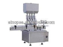 Soybean/Olive Oil Filling Machine, Automatic Honey Filling Machine, Filling Machine