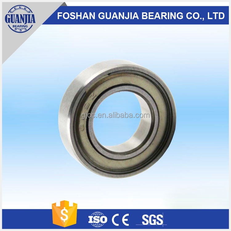 Ball Bearing Stainless Steel Deep Groove Ball Bearing 6004