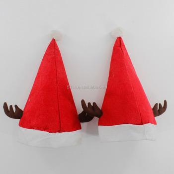 4f5c59907481b Red Christmas Mini Santa Hat