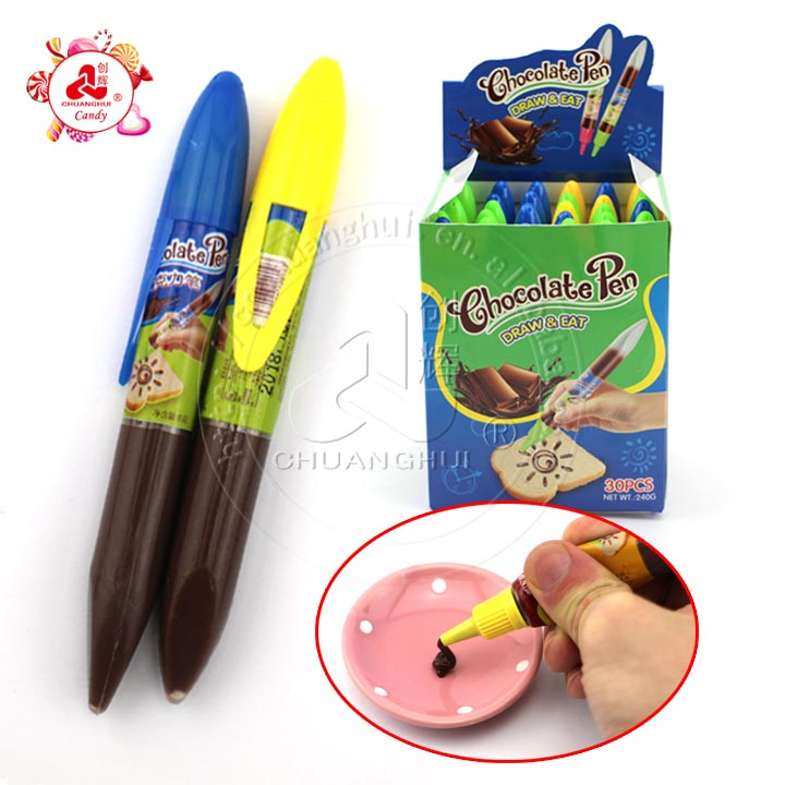 Шоколадная паста Pen
