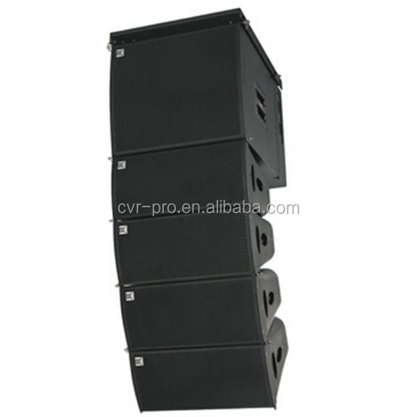 Cvr Pro Audio Hot Sale Events Stage Active Sub-bass Line Array ...