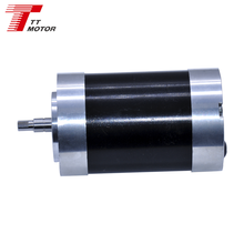24v brushless dc motor for 3 wheel electric bicycle TEC56100