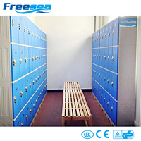 with lock abs plastic 4 tiers filing lockers school steel lockers study room cabinet, electronic safe locker/