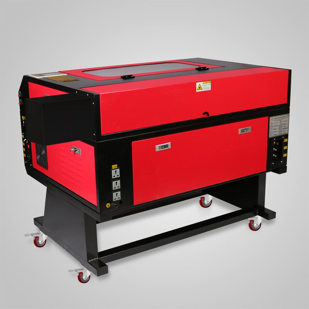Laser Cutter 80W Co2 700x500mm Laser Engraver Laser Cutting Machine Brand New