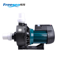 Freesea CE Above Ground Swimming Pool Pump With High Flow 12v