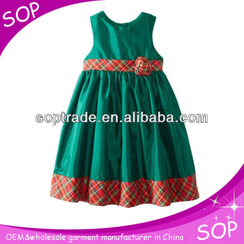 New Unique Sleeveless Children Cotton Frock Design For Baby Girl ...
