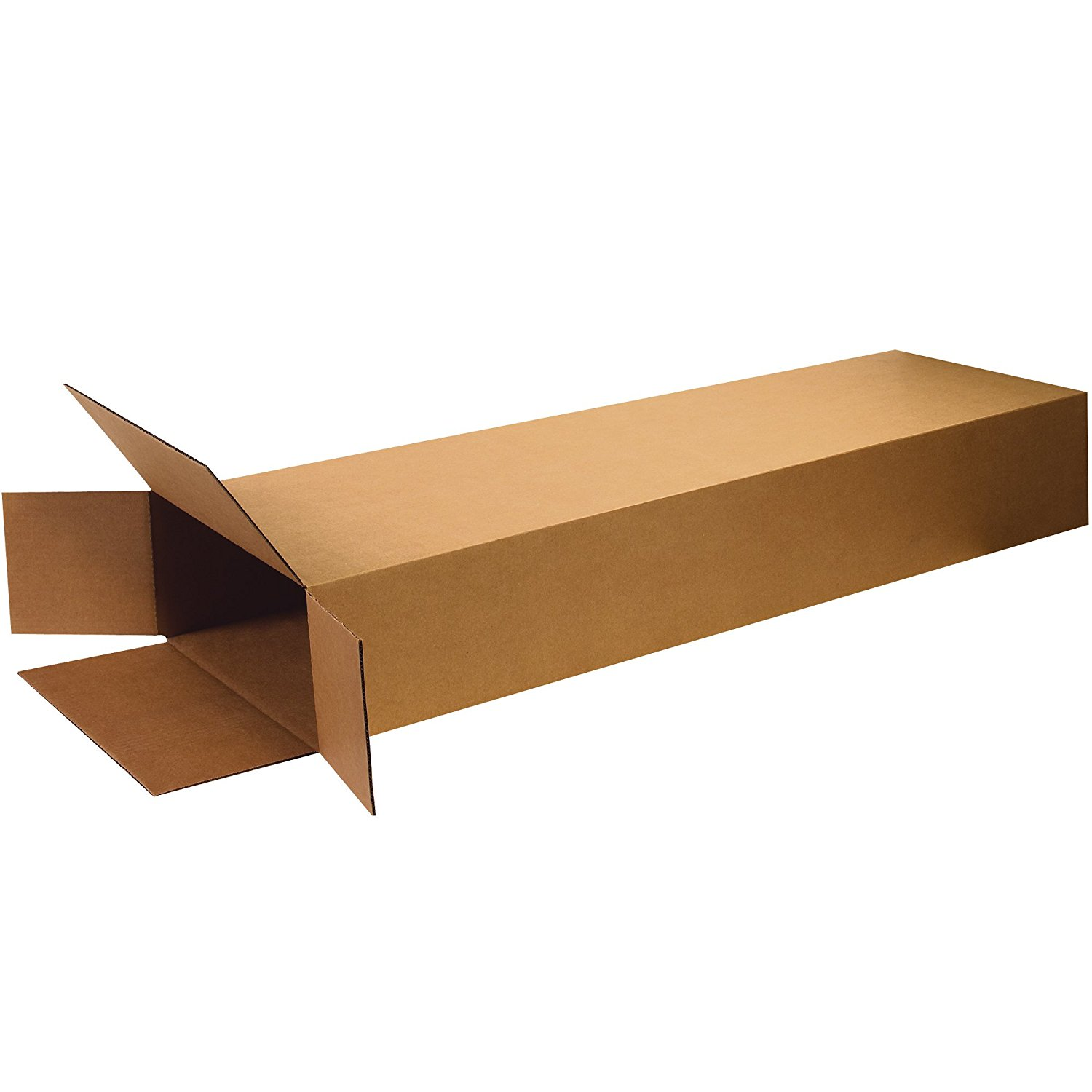 "Heavy-Duty Side Loading Large Moving boxes, 14""L x 4""W x 68""H, 4"" width, 68"" Height, 14"" Length"